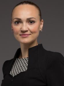 Ганна Давиденко